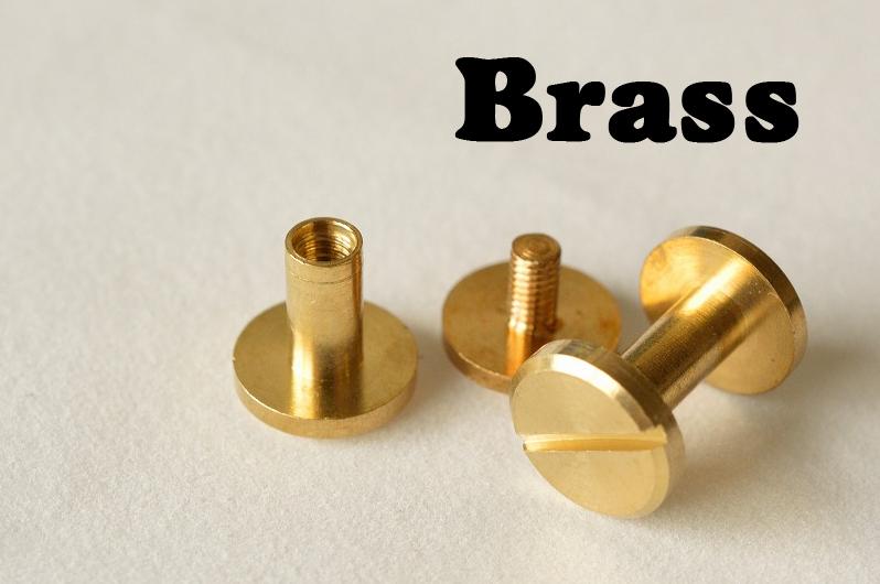 Brass partsのイメージ